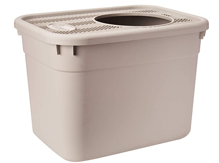 Clever Cat Litter Box Review